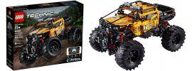 LEGO 42099 4x4 X-Treme Offroader | LEGO TECHNIC online kaufen