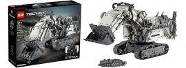 LEGO 42100 Liebherr R 9800 Excavator | LEGO Technic online kaufen
