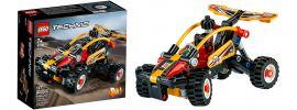 LEGO 42101 Strandbuggy | LEGO TECHNIC online kaufen