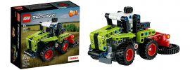 LEGO 42102 Mini CLAAS XERION | LEGO TECHNIC online kaufen