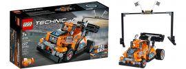 LEGO 42104 Renn Truck | LEGO TECHNIC online kaufen