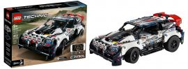 LEGO 42109 Top Gear Ralleyauto | LEGO TECHNIC online kaufen