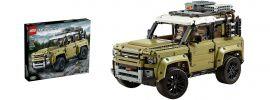 LEGO 42110 Land Rover Defender | LEGO Technic online kaufen