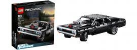 LEGO 42111 Dom`s Dodge Charger | LEGO TECHNIC online kaufen