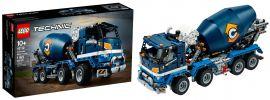 LEGO 42112 Betonmischer LKW   LEGO Technic online kaufen