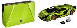 LEGO 42115 Lamborghini Sian FKP 37   LEGO Technic online kaufen