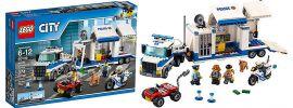 LEGO 60139 Mobile Einsatzzentrale | LEGO CITY online kaufen