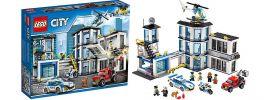 LEGO 60141 Polizeiwache | LEGO CITY online kaufen