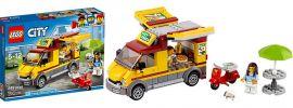LEGO 60150 Pizzawagen | LEGO CITY online kaufen