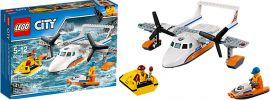 LEGO 60164 Rettungsflugzeug | LEGO CITY online kaufen