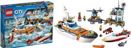LEGO 60167 Küstenwachzentrum   LEGO CITY online kaufen