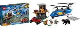 LEGO 60173 Festnahme in den Bergen | LEGO CITY online kaufen