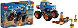 LEGO 60180 MonsterTruck | LEGO CITY online kaufen