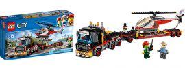 LEGO 60183 Schwerlasttransporter | LEGO CITY online kaufen
