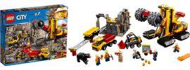 LEGO 60188 Bergbauprofis an der Abbaustätte   LEGO CITY online kaufen