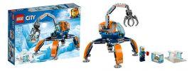 LEGO 60192 Arktis-Eiskran auf Stelzen | LEGO CITY online kaufen