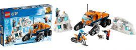 LEGO 60194 Erkundungstruck | LEGO CITY online kaufen