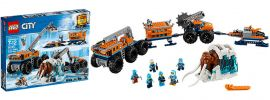 LEGO 60195 Mobile Arktis-Forschungsstation | LEGO CITY online kaufen