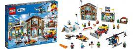 LEGO 60203 Ski Resort | LEGO CITY online kaufen