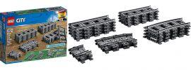 LEGO 60205 Schienen | LEGO CITY online kaufen