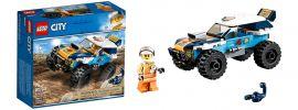 LEGO 60218 Wüsten-Rennwagen | LEGO CITY online kaufen