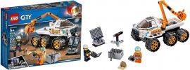 LEGO 60225 Rover Testfahrt | LEGO CITY online kaufen