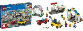 LEGO 60232 Autowerkstatt | LEGO CITY online kaufen