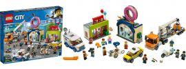 LEGO 60233 Große Donut Shop Eröffnung | LEGO CITY online kaufen