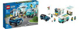 LEGO 60257 Tankstelle | LEGO CITY online kaufen