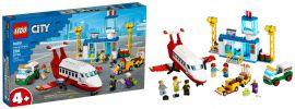 LEGO 60261 Flughafen | LEGO CITY online kaufen