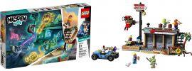 LEGO 70422 Angriff auf die Garnelenhütte | LEGO HIDDEN SIDE online kaufen