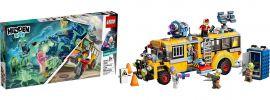 LEGO 70423 Spezialbus Geisterschreck | LEGO HIDDEN SIDE online kaufen