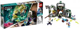 LEGO 70430 Newbury U Bahn Station | LEGO HIDDEN SIDE online kaufen