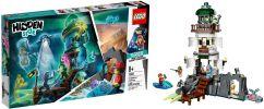 LEGO 70431 Der Leuchtturm der Dunkelheit | LEGO HIDDEN SIDE online kaufen