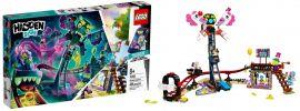 LEGO 70432 Geister Jahrmarkt | LEGO HIDDEN SIDE online kaufen