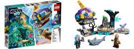 LEGO 70433 J.B.'s U-Boot | LEGO HIDDEN SIDE online kaufen