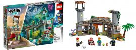 LEGO 70435 Newburys verlassenes Gefängnis | LEGO HIDDEN SIDE online kaufen