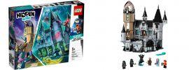 LEGO 70437 Geheimnisvolle Burg | LEGO HIDDEN SIDE online kaufen
