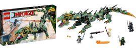 LEGO 70612 Mech-Drache des Grünen Ninja | LEGO NINJAGO MOVIE online kaufen