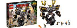 LEGO 70632 Coles Donner Mech | LEGO NINJAGO online kaufen