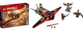 LEGO 70650 Flügel-Speeder | LEGO NINJAGO online kaufen