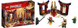 LEGO 70651 Duell im Thronsaal | LEGO NINJAGO online kaufen