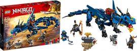 LEGO 70652 Blitzdrache | LEGO NINJAGO online kaufen