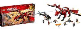 LEGO 70653 Mutter der Drachen | LEGO NINJAGO online kaufen