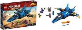LEGO 70668 Jays Donner-Jet | LEGO NINJAGO online kaufen