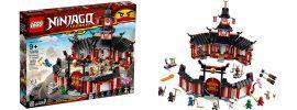 LEGO 70670 Kloster des Spinjitzu | LEGO NINJAGO online kaufen