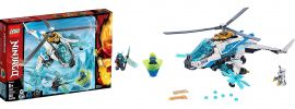 LEGO 70673 ShuriCopter | LEGO NINJAGO online kaufen