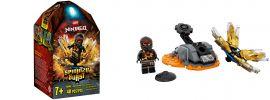 LEGO 70685 Coles Spinjitzu-Kreisel | LEGO NINJAGO online kaufen