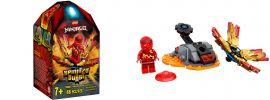 LEGO Kais Spinjitzu-Kreisel | LEGO NINJAGO online kaufen