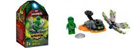 LEGO 70687 Lloyds Spinjitzu Kreisel | LEGO NINJAGO online kaufen
